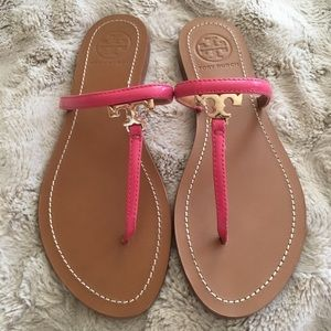 Tory Burch Sandals Never Worn!